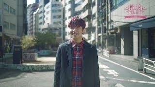 getlinkyoutube.com-WEGO HELLO NEW LIFE 峰田大暉(OCEAN TOKYO SHIBUYA 店長)