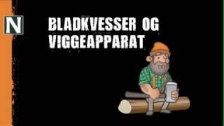 getlinkyoutube.com-Slip og vigg dine egne båndsagblad - Norwood BladeMate Pro sagbladsliper og viggeapparat