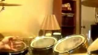 getlinkyoutube.com-Drum rudiments and drum solo video!