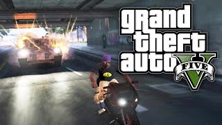 getlinkyoutube.com-GTA 5 THUG LIFE #83 - IS THE END NEAR AFTER ONE YEAR?! (GTA V Online)