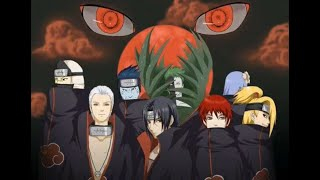getlinkyoutube.com-Akatsuki AMV - Criminal