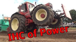 getlinkyoutube.com-Trecker Treck Bargstedt 2016 Part 2 incl. der Wildeste DEUTZ 10006