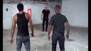 self defense Krav Maga Full Contact 2009