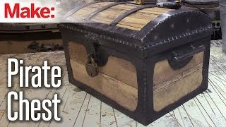 getlinkyoutube.com-DiResta: Pirate Chest
