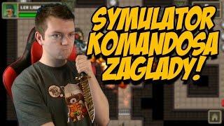 getlinkyoutube.com-SYMULATOR KOMANDOSA ZAGŁADY!!! | Kick Ass Commandos #01