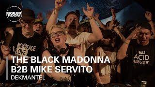 getlinkyoutube.com-The Black Madonna b2b Mike Servito Boiler Room x Dekmantel Festival DJ Set