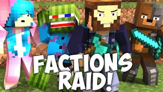"getlinkyoutube.com-Minecraft: FACTIONS ""We Be Raidin' This Joint!"" w/TheGoofTroop"
