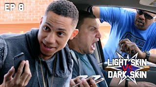 getlinkyoutube.com-White People Interactions: Light Skin Guys vs. Dark Skin Guys ft. MysticGotJokes & Slink Johnson