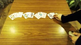 getlinkyoutube.com-Пасьянс на 36 карт (тренировка интеллекта и логического мышления), Solitaire