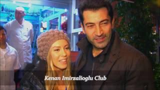 getlinkyoutube.com-Kenan İmirzalıoğlu & Sinem Kobal | Sarıyer (30/1/2017)