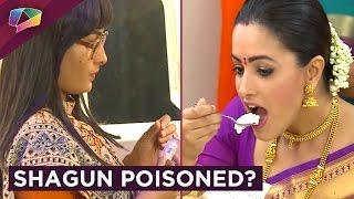 getlinkyoutube.com-Nidhi Plans To Kill Shagun's Baby | Yeh Hai Mohobatein | Star Plus