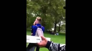 getlinkyoutube.com-Connor picking me up-.-
