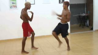 getlinkyoutube.com-Ensaio do Dream Team do Passinho - De Ladin