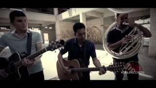 getlinkyoutube.com-Yo Quisiera Entrar - Ariel Camacho Y Los Plebes de Rancho - DEL Records 2014