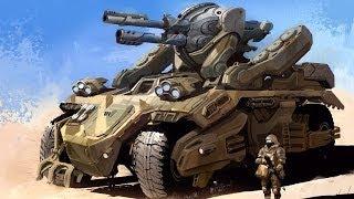 getlinkyoutube.com-10 Scary Future Weapons Of War