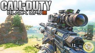 getlinkyoutube.com-Black Ops 3: SNIPING GAMEPLAY! Locus Sniper & Quickscoping Gameplay (BO3 Multiplayer)