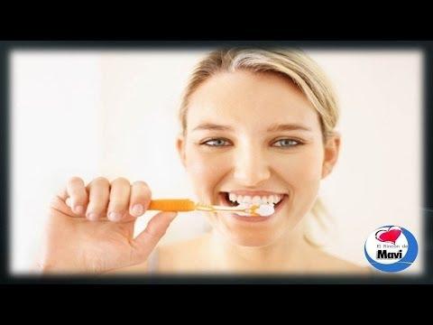 Como hacer pasta de dientes o dental casera - Salud bucal