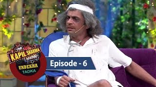 getlinkyoutube.com-Undekha Tadka | Ep 6 | The Kapil Sharma Show | Sony LIV