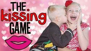 getlinkyoutube.com-The Kissing Game