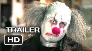 getlinkyoutube.com-Stitches US DVD Release TRAILER 1 (2013) - Clown Horror Comedy HD