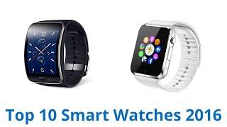 getlinkyoutube.com-10 Best Smart Watches 2016