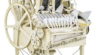 getlinkyoutube.com-Marble Machine X - Revisiting the First Machine