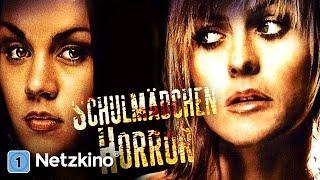 Schulmädchen Horror (Horrorfilme auf Deutsch anschauen in voller Länge, ganze Filme auf Deutsch)