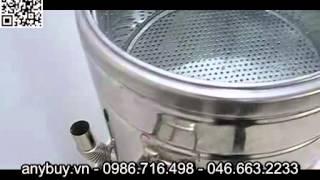getlinkyoutube.com-Nồi nấu đa năng công nghiệp
