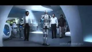 Enthiran   Puthiya Manidha DVD Rip Video Songs HD High Quality