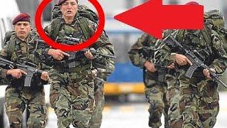 getlinkyoutube.com-Kandile Tek Başına Giden Bordo Bereli Asker