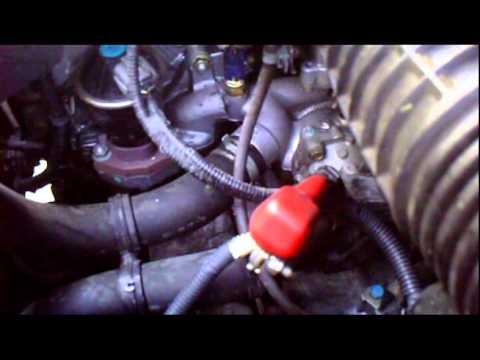 Honda Pilot 2005 won't start dead starter