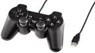 getlinkyoutube.com-Como Jugar Cualquier Juego de PC con Cualquier Mando o Joystick