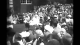 Τζίντου Κρισναμούρτι: Ο Απρόθυμος Μεσσίας (Με ελληνικούς υπότιτλους)