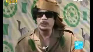 getlinkyoutube.com-2 أمسك بطنك واضحك مع مواقف وطرائف للعقيد معمر القذافي