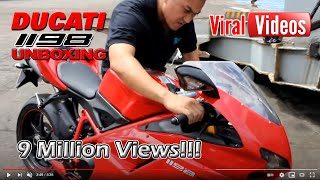 getlinkyoutube.com-2011 Ducati 1198 SP