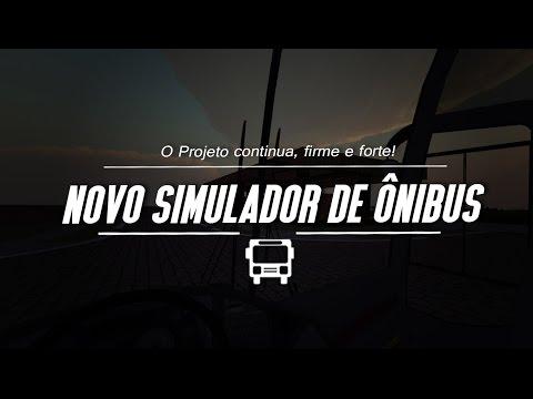 NOVO SIMULADOR DE ÔNIBUS - NOVIDADES