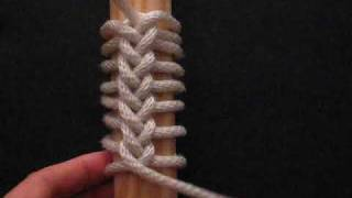 getlinkyoutube.com-How to Tie a Single-Strand Ringbolt Hitch by TIAT