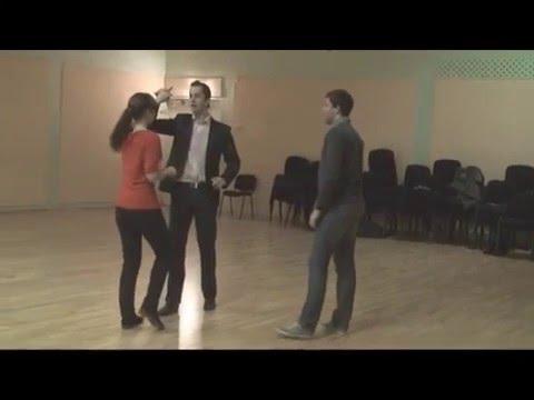 SalsosRitmu.lt | Individuali šokių pamoka.wmv