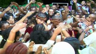 getlinkyoutube.com-Dj yoni Ethiopian wedding