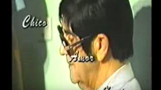 getlinkyoutube.com-CHICO AMOR XAVIER - documentário FEESP - 1987