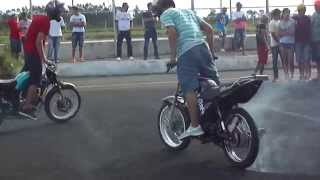 Derret Ferve Manobras De Motos Maneuvers Motorcycles Bike Autodromo De Campo Grande Ms