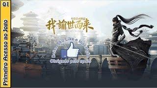 getlinkyoutube.com-Conheça o REVELATION ONLINE, um MMORPG Chines com gráficos estonteantes e jogabilidade única.
