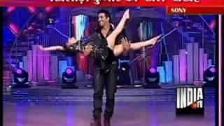 getlinkyoutube.com-Madhuri Dixit Dance with Akshay Kumar and Rishi Kapoor at Jhalak Dekhla Ja