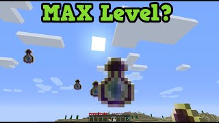 getlinkyoutube.com-Minecraft Max Level - What is The Highest Level?