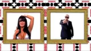 getlinkyoutube.com-I know you want me Vs. Boom Boom Pow (Dj John Mashup Mix)
