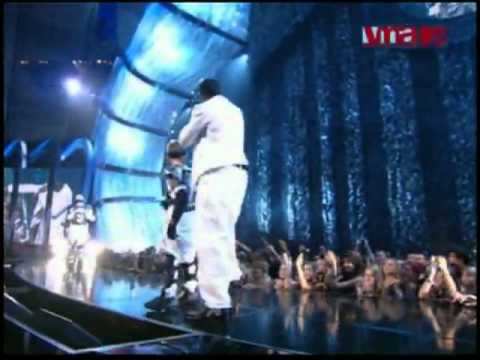 P Diddy ft. Usher &amp; Busta Rhymes _ Pharrel Mtv Video Music 2002