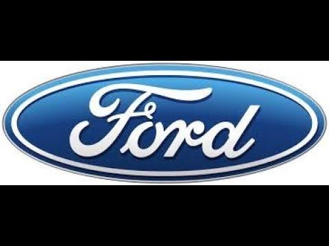 Автомобиль Ford. Не открываются окна не открываются двери? Решено!