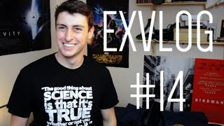 getlinkyoutube.com-PhD breakthrough! - Exvlog #14