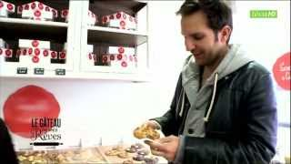 getlinkyoutube.com-Cookies (généreux) goûtés par Christophe Michalak