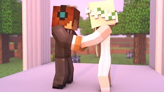getlinkyoutube.com-Minecraft : AUTHENTIC VAI CASAR !!  (Build Battle)